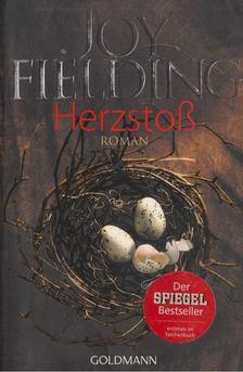 Fielding, Joy - Herzstoss [antikvár]
