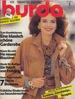 Aenne Burda (szerk.) - Burda 1990/1 Januar (német nyelvű) [antikvár]