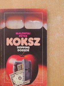 Malonyai Péter - Koksz [antikvár]