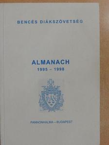 Antal István - Bencés Diákszövetség Almanach 1995-1998 [antikvár]