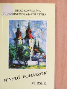 Bornemisza-Jákói Attila - Fénylő fohászok [antikvár]