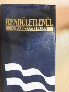 Ábrányi Emil - Rendületlenül [antikvár]