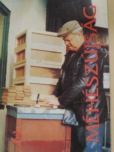 Barkovits Kálmán - Méhészújság 1994. február [antikvár]