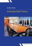 Zsófia Ásványi - Az Európai Üzemi Tanács [eKönyv: pdf, epub, mobi]