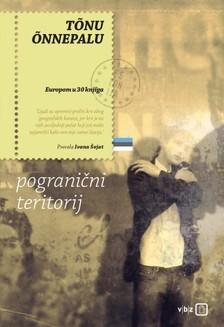 Ivana ©ojat Rikka Pulkkinen, - Pogranicni teritorij [eKönyv: epub, mobi]