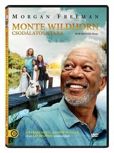 Monte Wildhorn csodálatos nyara - DVD