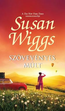 Susan Wiggs - Szövevényes múlt