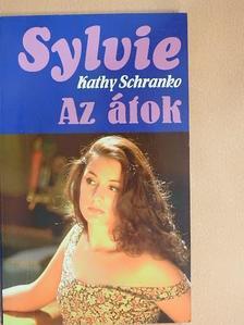 Kathy Schranko - Az átok [antikvár]