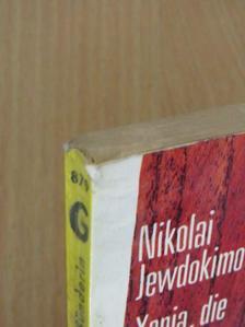 Nikolai Jewdokimow - Xenia, die Sünderin [antikvár]