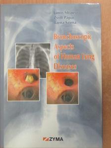 Barna Szima - Bronchoscopic Aspects of Human Lung Diseases [antikvár]
