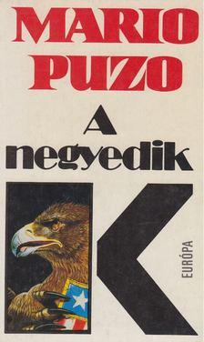 Puzo, Mario - A negyedik K [antikvár]