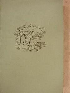A. S. J. Tessimond - Angol költők antológiája [antikvár]