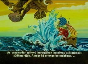 SZINDBÁD KALANDJAI - DIA