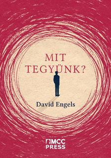 David Engels - Mit tegyünk?