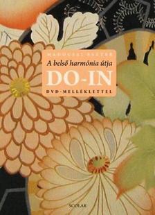 Madocsai Eszter - A belső harmónia útja - DO-IN