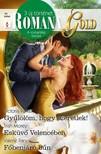 Victoria Parker, Trish Morey, Valerie Parv - Romana Gold 10. kötet (Gyûlölöm, hogy szeretlek!; Esküvõ Velencében; Fõbenjáró bûn) [eKönyv: epub, mobi]