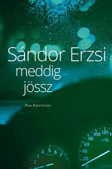 SÁNDOR ERZSI - Meddig jössz - ÜKH 2019