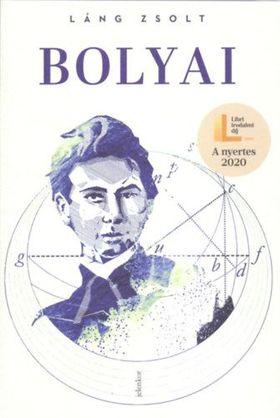 LÁNG ZSOLT - Bolyai