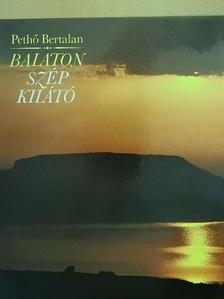 Pethő Bertalan - Balaton [antikvár]
