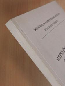 Börcsök Dezső - Repüléstudományi Közlemények 1998/1. [antikvár]