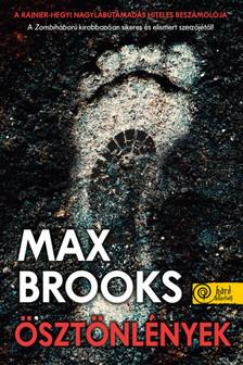 Max Brooks - Ösztönlények
