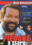 PIEDONE A ZSARU - DVD -
