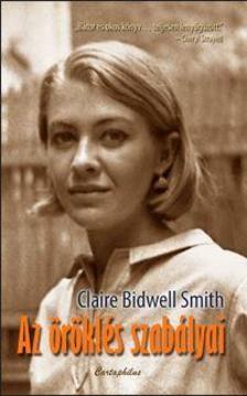 Claire Bidwell Smith - Az öröklés szabályai