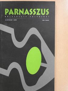 Bágyoni Szabó István - Parnasszus 2006. tavasz [antikvár]