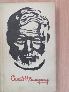 Ernest Hemingway - Selected stories [antikvár]