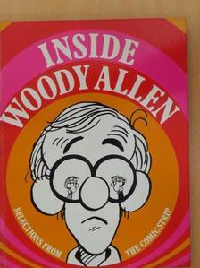 Woody Allen - Inside Woody Allen [antikvár]