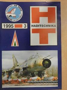 Amaczi Viktor - Haditechnika 1995/3. [antikvár]