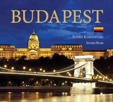 Kolozsvári Ildikó és Hajni István - Budapest - német nyelvű