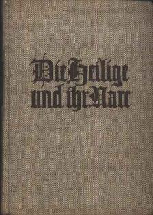 Günther, Agnes - Die Heilige und ihr Narr I-II. [antikvár]