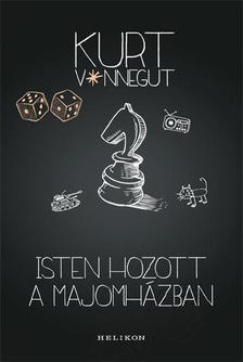 Kurt Vonnegut - Isten hozott a majomházban
