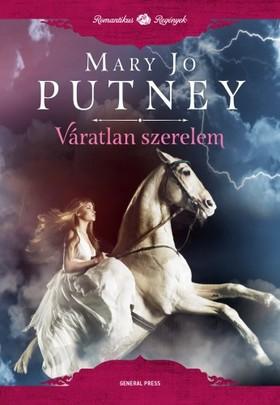 Mary Jo Putney - Váratlan szerelem [eKönyv: epub, mobi]