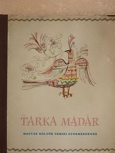 Ady Endre - Tarka madár [antikvár]