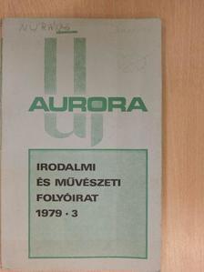 Alex La Guma - Új Aurora 1979/3. [antikvár]