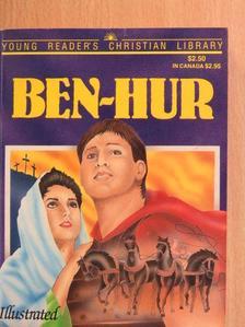 Lew Wallace - Ben-Hur [antikvár]