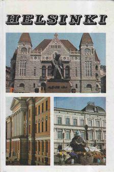 PAP ÉVA - Helsinki [antikvár]