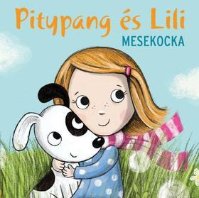 Pitypang és Lili mesekocka