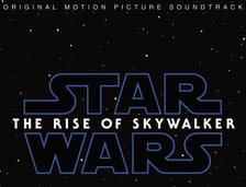 FILMZENE - STAR WARS: THE RISE OF SKYWALKER - CD