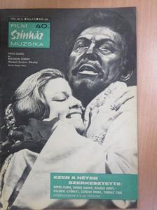 Apáti Miklós - Film-Színház-Muzsika 1973. október 6. [antikvár]