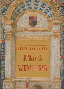 MONOK ISTVÁN - Treasures of the Hungarian National Library [antikvár]