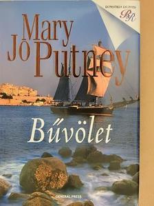 Mary Jo Putney - Bűvölet [antikvár]
