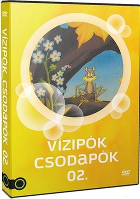 VÍZIPÓK CSODAPÓK 2.