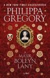 Philippa Gregory - A másik Boleyn lány [eKönyv: epub, mobi]
