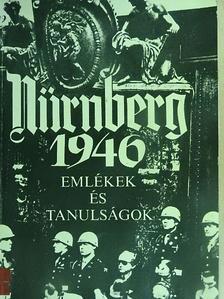 Bokor László - Nürnberg 1946 [antikvár]