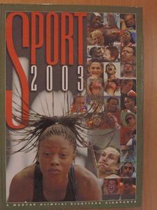 Knézy Jenő - Sport 2003 [antikvár]