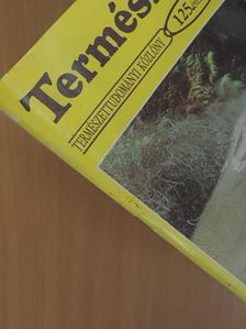 Bernáth Andrea - Természet Világa 1994. november [antikvár]