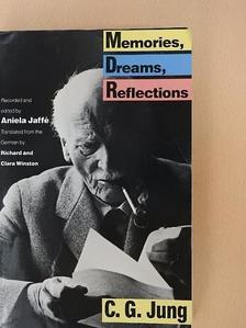 C. G. Jung - Memories, Dreams, Reflections [antikvár]